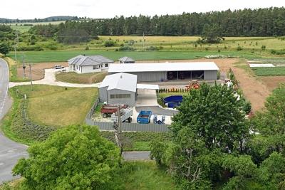 farma Radomyšl